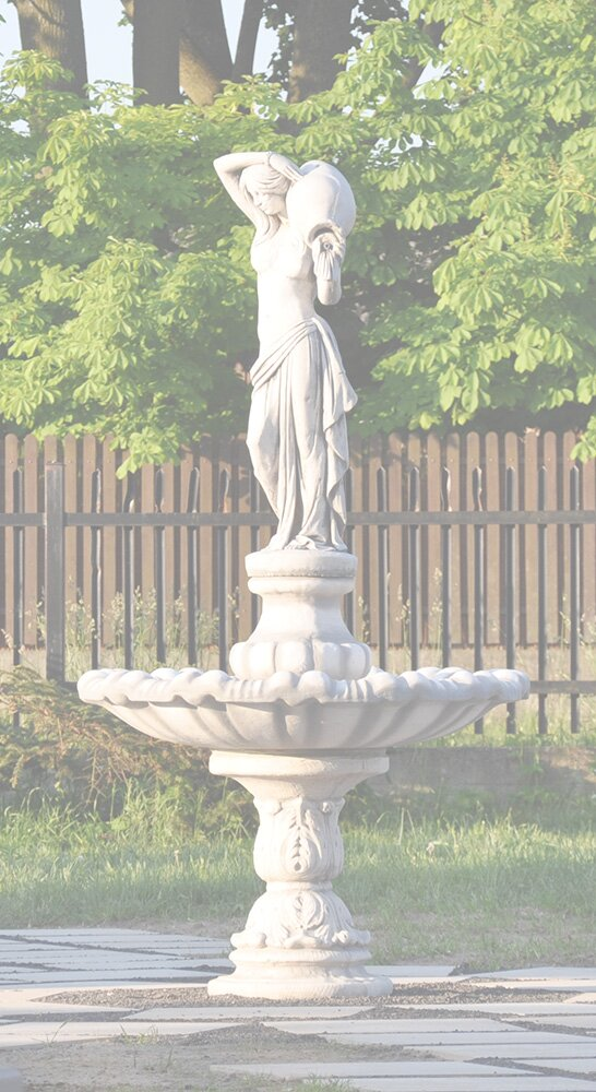 Ogród - Pensjonat Villa Forsycje - Brudnów - Zalew Domaniowski