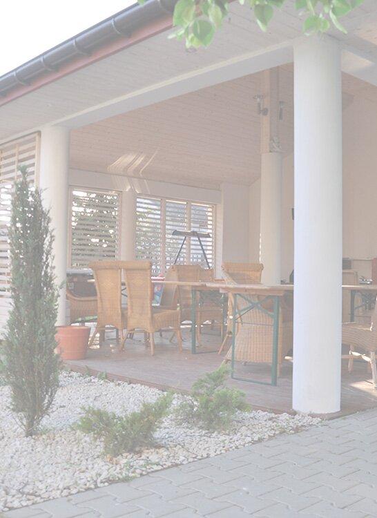 Relaks - Pensjonat Villa Forsycje - Brudnów - Zalew Domaniowski